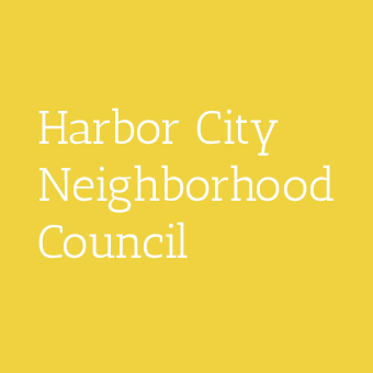 Harbor City Neighborhood Council