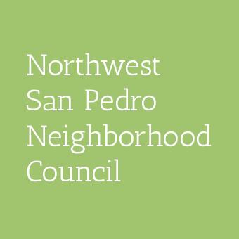 Northwest San Pedro Neighborhood Council
