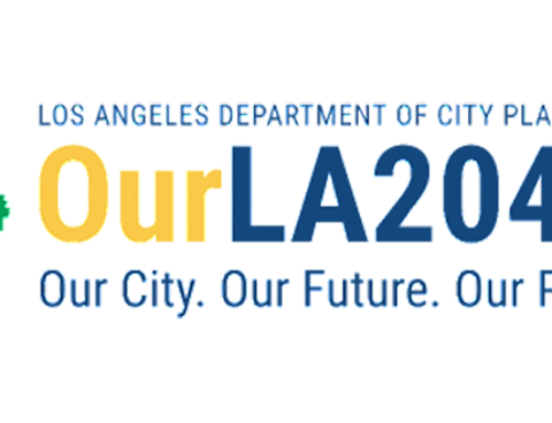 OurLA2040 Community Conversations