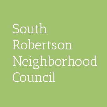 South Robertson Neighborhood Council