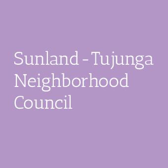 Sunland-Tujunga Neighborhood Council