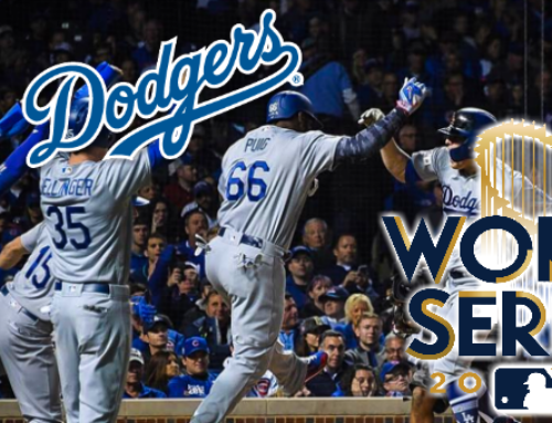 STATEMENT: MAYOR GARCETTI ON DODGERS REACHING THE WORLD SERIES