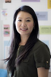 Lilian Kim