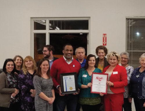 North Valley Neighborhood Councils Celebrate 15 Year Anniversaries With Board of Neighborhood Commissioners