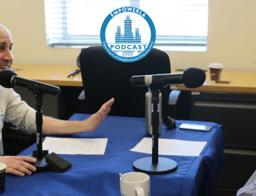 Podcast: Scott Epstein on Transportation and Housing Policy