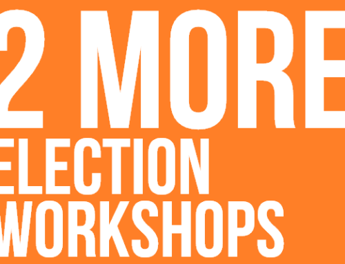 Attend City Clerk's Neighborhood Council Elections Workshops