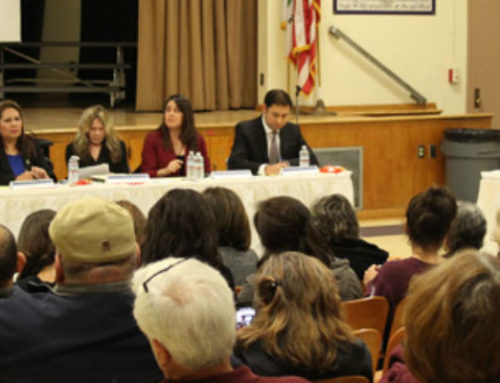 North Hollywood West Neighborhood Council 2018 Candidate Forum Recap