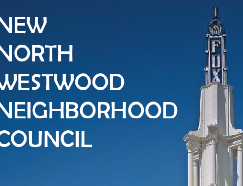 North Westwood Becomes LA's 98th Neighborhood Council
