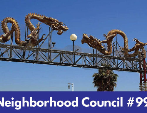 Neighborhood Council #99: Historic Cultural North