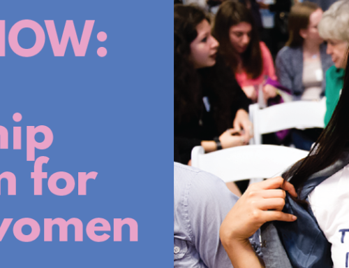 Apply Now for IgniteLA's Autumn 2018 Political Leadership Program for Young Women