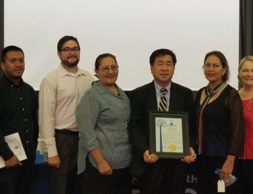 Pico-Union, Wilshire Center-Koreatown, & MacArthur Park NCs celebrate 15 years