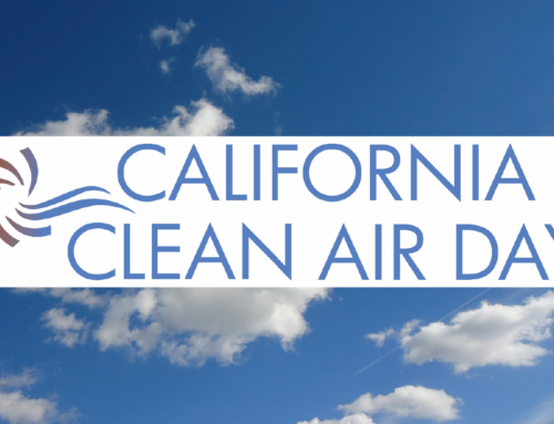 CA Clean Air Day