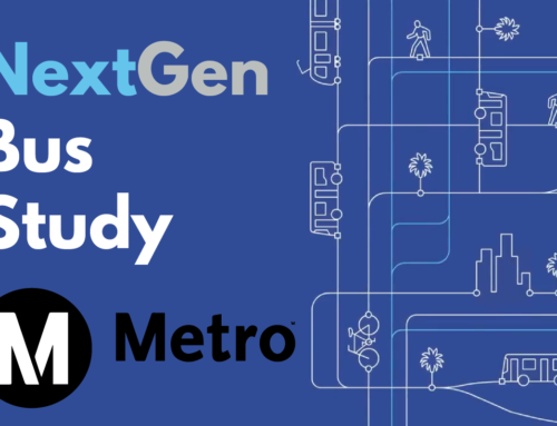 NextGen Bus Study – Help Design the Next Generation Bus Services!