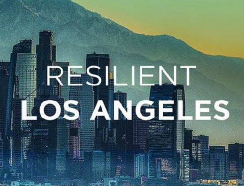 Civic U: Resilient Los Angeles