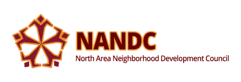 NANDC North Area Neighborhood Development Council logo