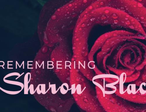 Celebrating the Memory of Zapata-King NC's Sharon Blackburn
