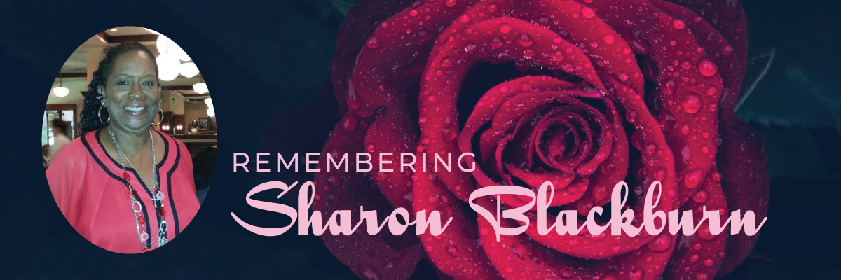 In memory of Zapata-King Neighborhood Council founder Sharon Blackburn