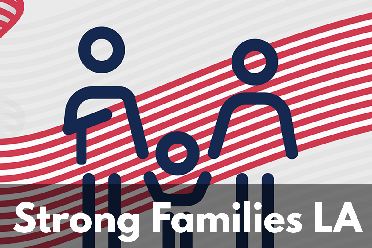 STRONG FAMILIES LA
