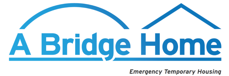 title graphic for Bridge Home FAQ for LA's homeless housing initiative