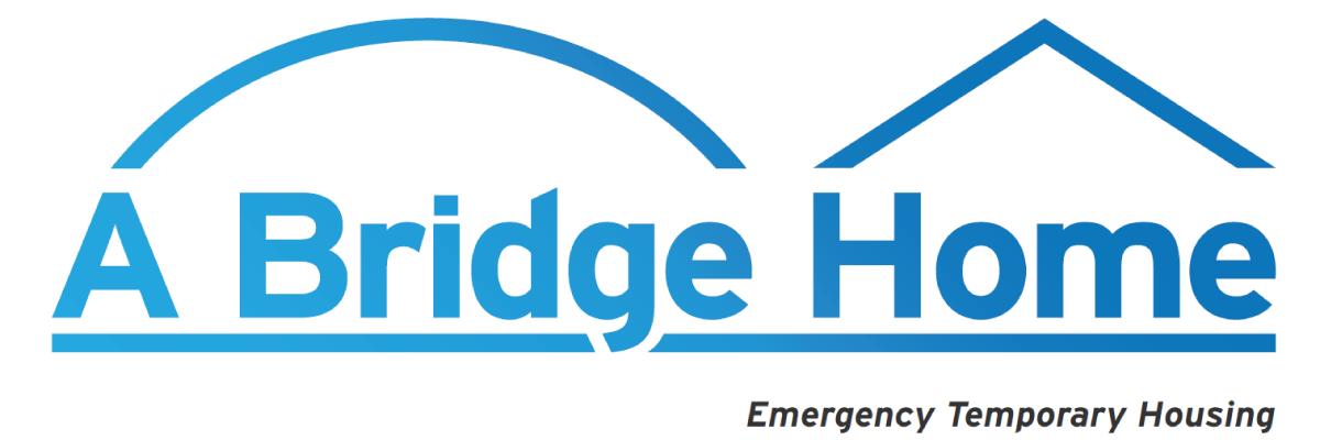 title graphic for Bridge Home FAQ for LA's homeless housing initiative