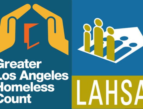 Volunteer for the Homeless Count