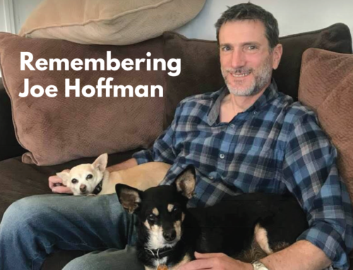 Remembering Joe Hoffman of Greater Wilshire Neighborhood Council
