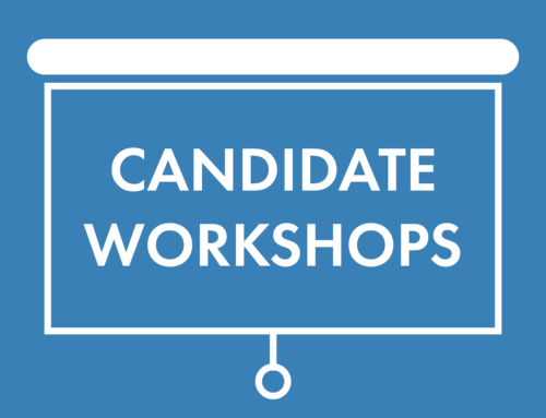 Upcoming Neighborhood Council Candidate Workshops with EmpowerLA, City Clerk & IgniteLA