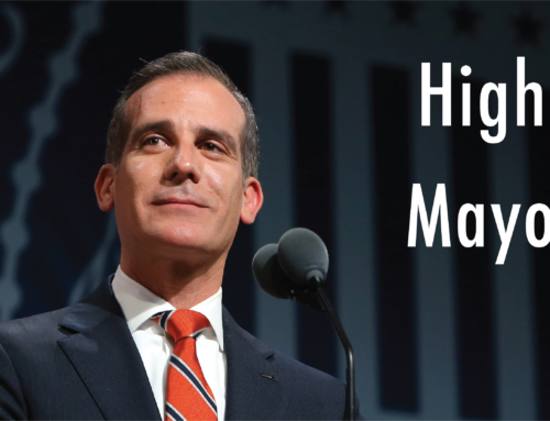 Highlights from Mayor Garcetti's 2019 State of the City Speech