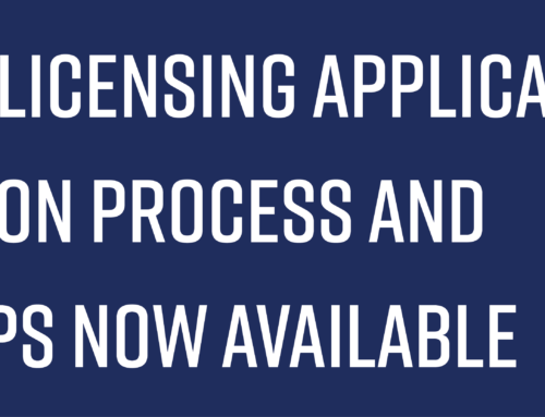 Cannabis Licensing Applicant Verification Process and Workshops Now Available