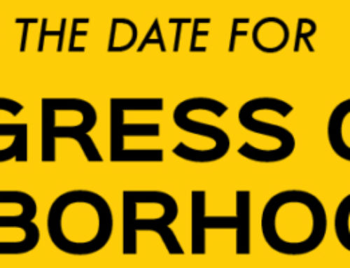 Registration Opens Monday August 19 for the Neighborhood Council Congress at City Hall