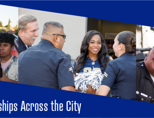 National Night Out Part 2 – More Fun Pics from NC / LAPD Partnerships Across the City