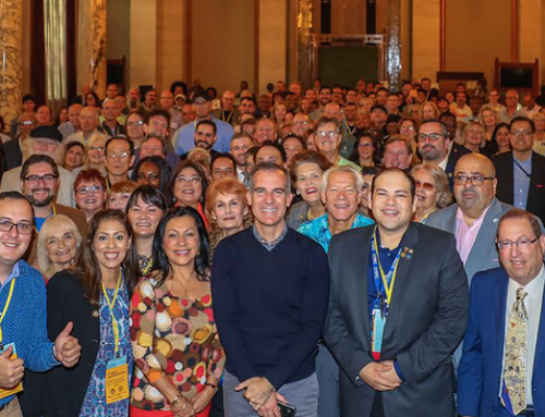 Our recap of Congress of Neighborhoods 2019