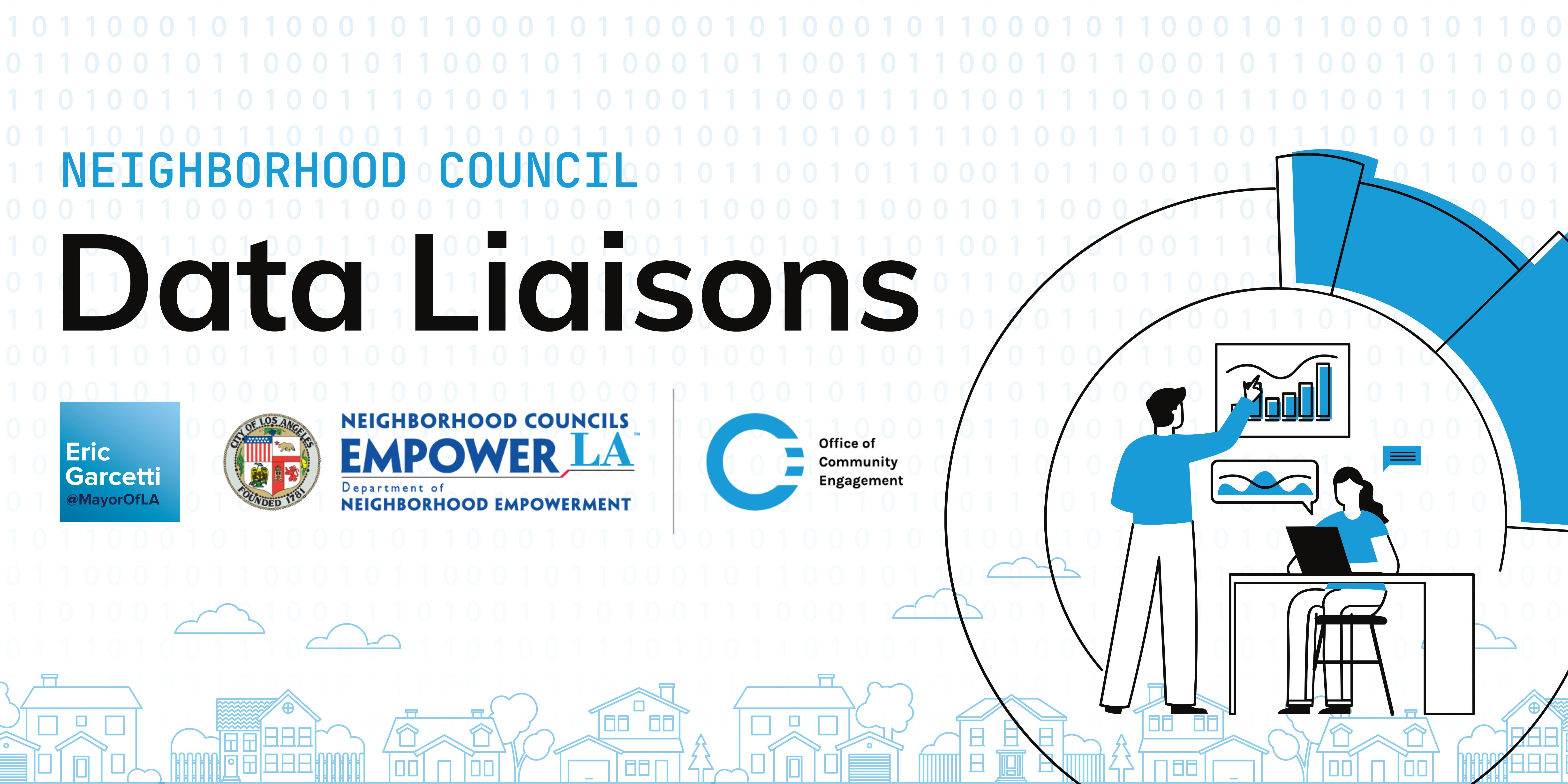 data liaison banner image
